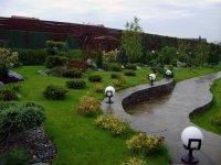 Благоустройство и ландшафтное озеленение в Сочи