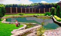 Искусственные водоемы в Сочи