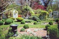 Обзор основных садовых стилей