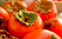 Хурма «Шарон», «яблочная»